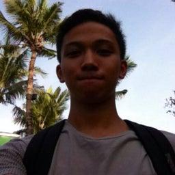 Joshe Martin Sy