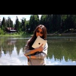 Nasty Saidova