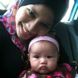Amalina Latiff