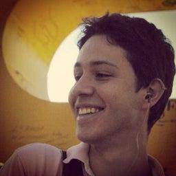 Sebastián Valencia Jaramillo
