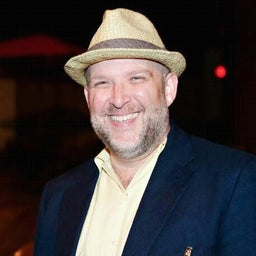 Erik Greenberg