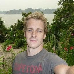 Gareth Livingstone