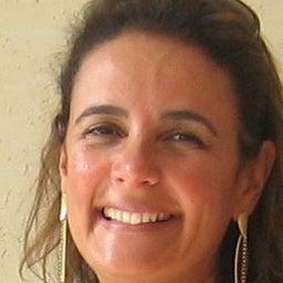 Luciane Freitas