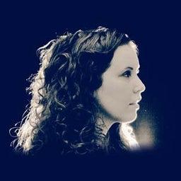 Jessi Robertson / Bitter Blue