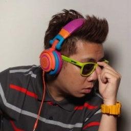 DJ Mushroom aka Joe Tribe
