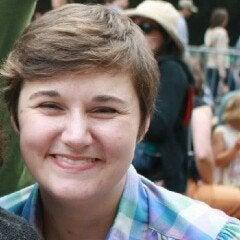 Rachael Byrne