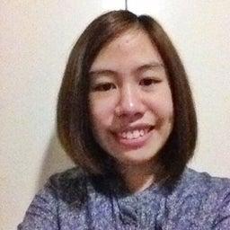 April Legaspi