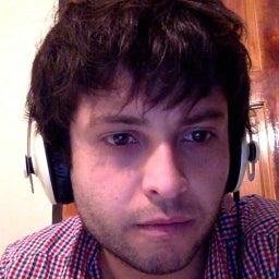 Pablo Carvajal