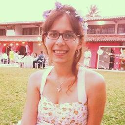 Maria Eduarda Ramos