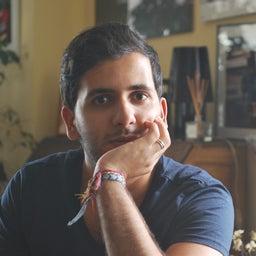 Hicham Seddik