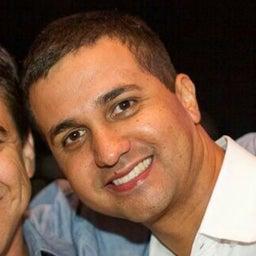 Rodrigo Newman