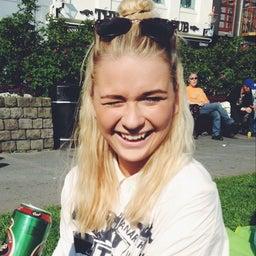 Anna Björk Hilmarsdóttir