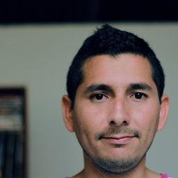 Omar Solis Aguilar