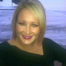 Amanda Wilcher