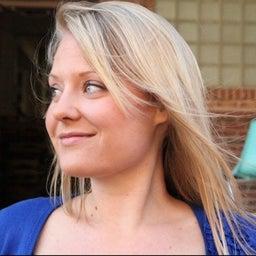 Sarah Stroschein