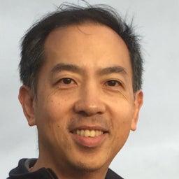Humphrey Chen