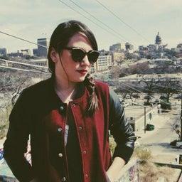Vanessa Gonzales