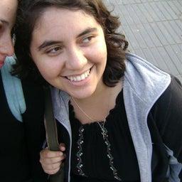 Gabriela Cifuentes