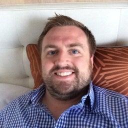 Dave McBride
