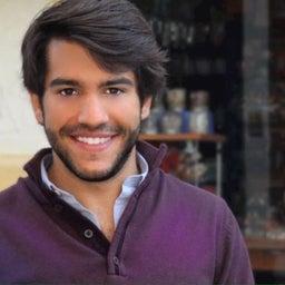 Alberto Mateos