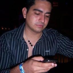 Carlos Escorcia Rosales