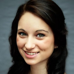 Samantha Zaddack 🎭