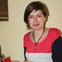 Irina Ciovica