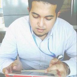 Fezal Mohd