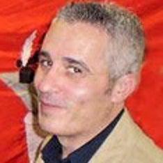 Carlos Rodríguez Ibáñez