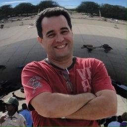 Elton Almeida