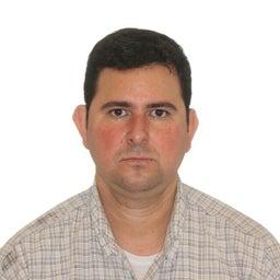 Jose Alberto Rodriguez Fandos