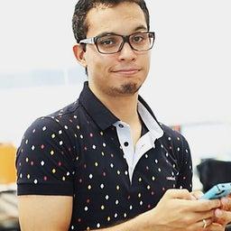 Felipe Borges Camargo