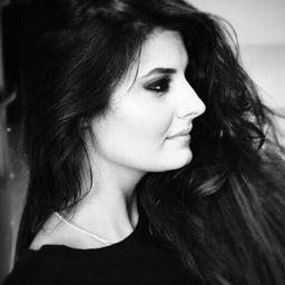 Menia Simadopoulou