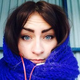 Elina Zhuravleva