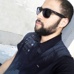 Gildeson Ferreira