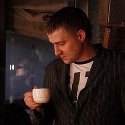 Станислав Шешеня