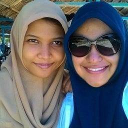 Syarifah Najla Assiry