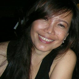 Agnes Ika Yuanita