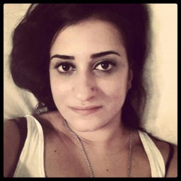 Sarine Mihranian