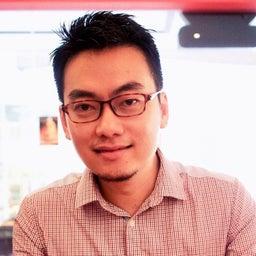 Wayne Min