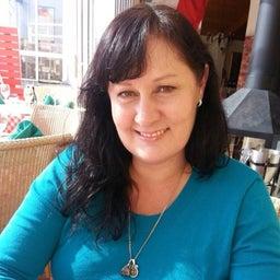 Sherry-Lynn McDougall