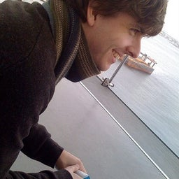 Drew Harry