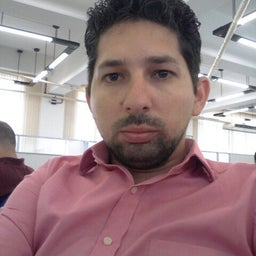 Marcos Antonio Jorgete