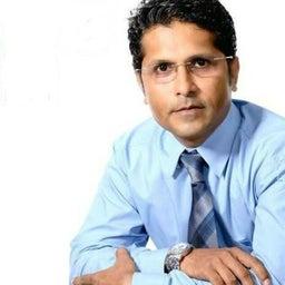 Badruddeen Naseem