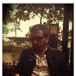 Ahmet can Irmak