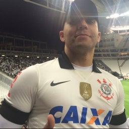 Sergio Aires