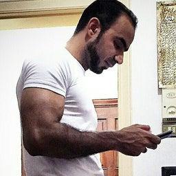 Khalid Mahrasy