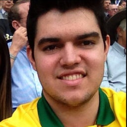 Arthur Oliveira