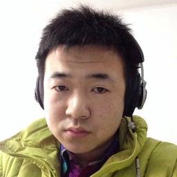 Jiang xiaodong