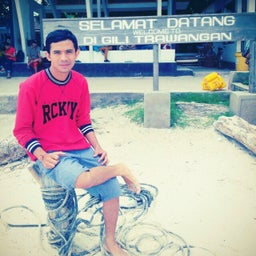 Agus Pratama